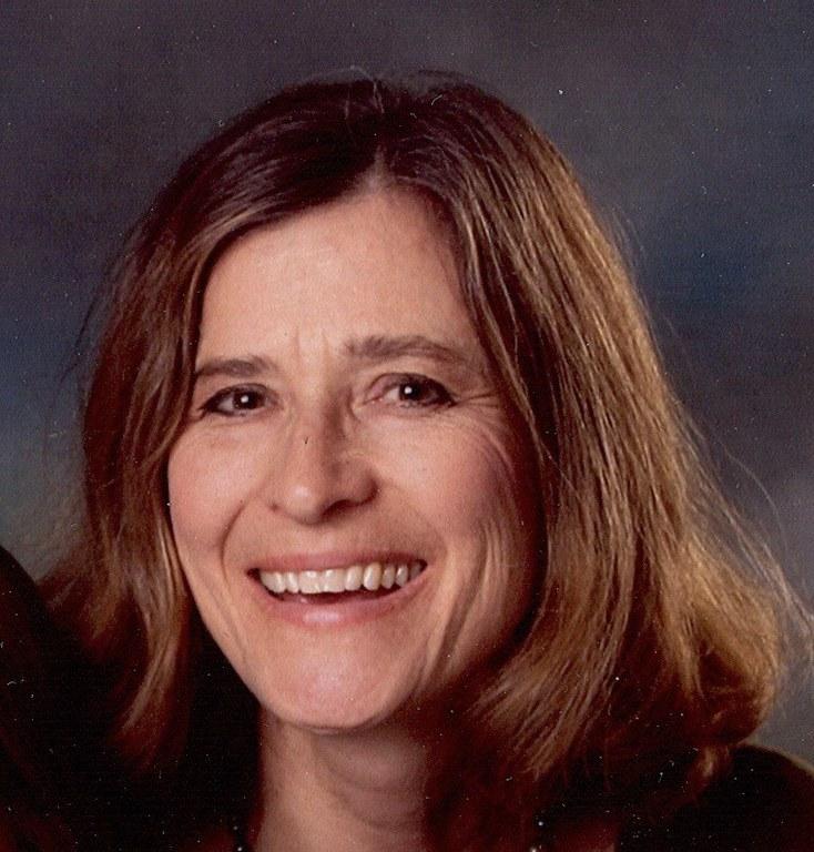Photo of Carol Pierce