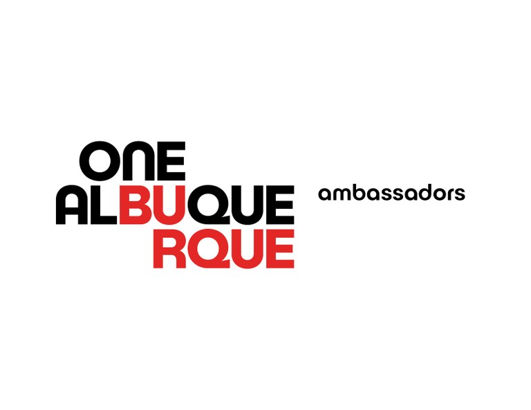 CABQ Ambassadors Logo
