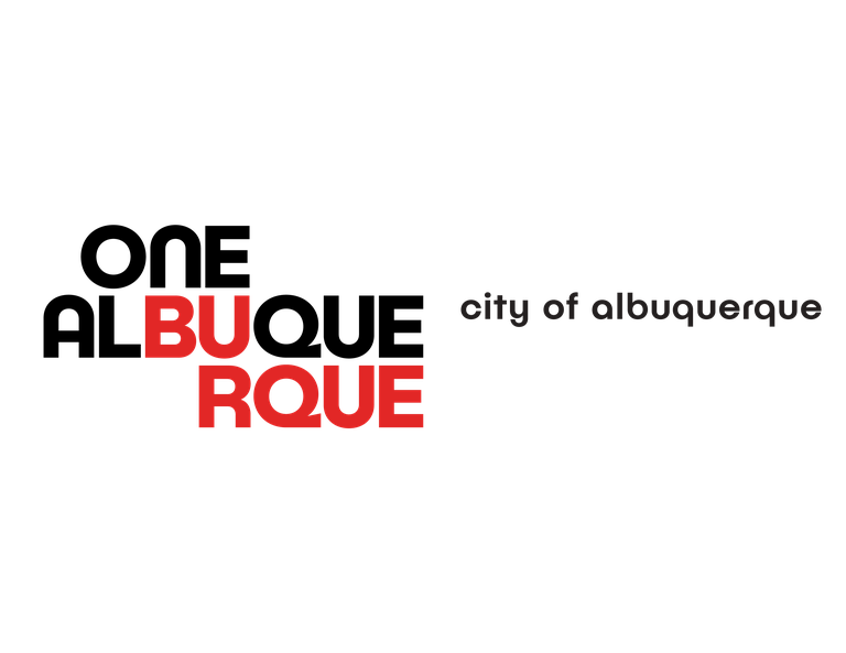 A jpeg of One Albuqerque Mayors Office logo.