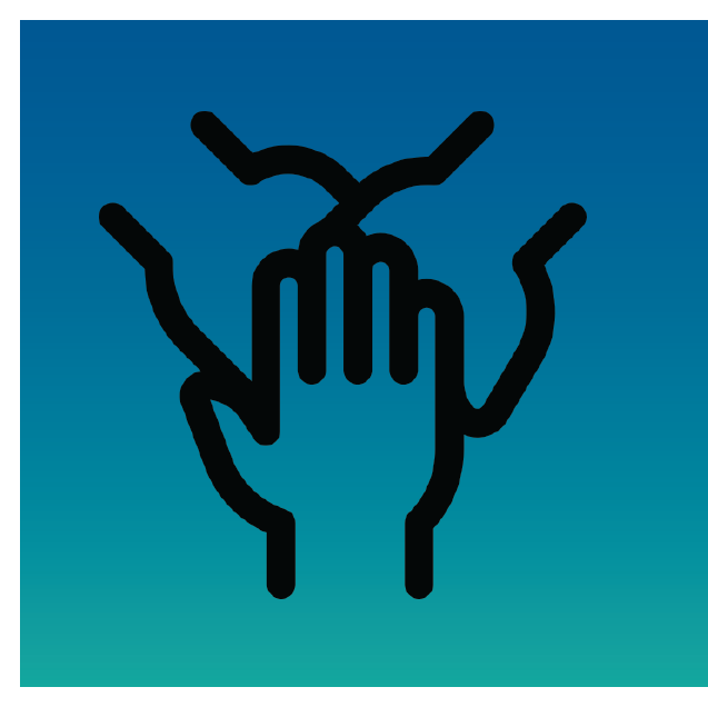 Tile: Hands for Crime Page
