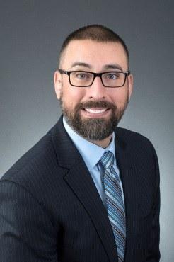 Photo of Esteban Aguilar, Jr