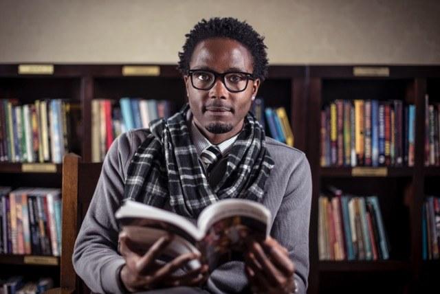 Photo of Hakim Bellamy