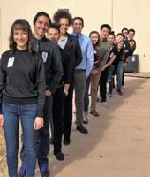 A jpeg of Mayors Youth Advisory Council Members.