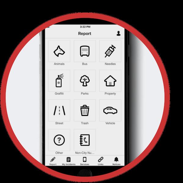 Tile: One ABQ App