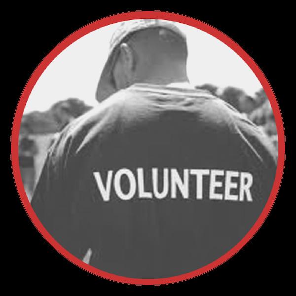 Tile: Volunteers