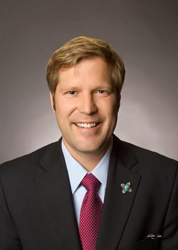 Mayor Tim Keller