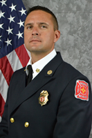 AFR Fire Chief Paul Dow Announces Retirement after Decades of Service, Fire Marshal Gene Gallegos to Step In As Interim Fire Chief