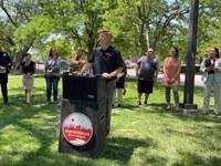 City Begins Exploring Vision Zero's Mobile Speed Enforcement Recommendation