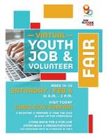 City of Albuquerque Hosts Virtual One Albuquerque: Youth Job & Volunteer Fair