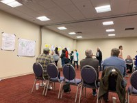 Community Feedback from Gateway Center Public Input Session Collected in New Report