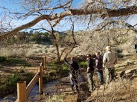 Mayor Keller Celebrates Conservation of 38 New Acres of Open Space