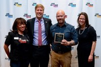 Mayor Keller Honors Albuquerque Volunteers