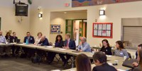 Mayor Keller Convenes City, State, Community Experts on Child Abuse Prevention and Coordination
