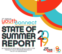 Mayor Keller's Continued Commitment to Youth and Families Reflected in 2nd State of the Summer Report