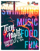 Mayor Tim Keller and One Albuquerque Youth Connect Offer Teen Nights All Summer