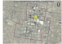 Mayor Tim Keller and the Metropolitan Redevelopment Agency Announces Request for Proposals for a Downtown Mixed-Use Project