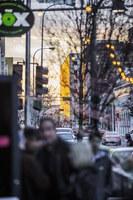 Mayor Tim Keller Announces Downtown Improvements