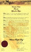 Mayor Tim Keller Declares December 10 Human Rights Day