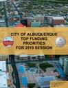 Mayor Tim Keller Outlines Priorities for 2019 Legislative Session