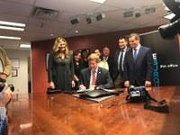 Mayor Tim Keller Seals the Deal with Netflix