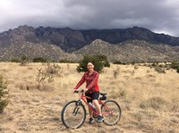 Mayor Tim Keller Welcomes Albuquerque's First Woman Open Space Superintendent