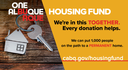 One Albuquerque Housing Fund Helping House Homeless Individuals