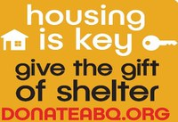 Residents' Donations to One ABQ Housing Fund House First Homeless Individuals