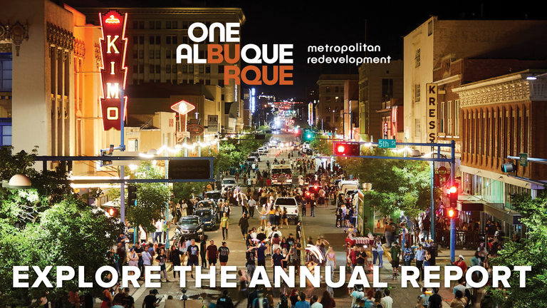 MRA Annual Report Image