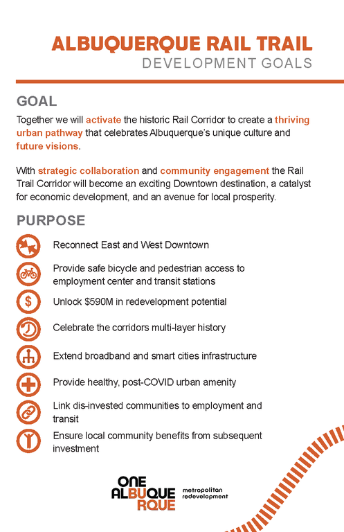 Rail Trail Info Text
