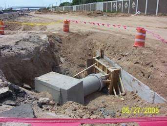 Interstate Work