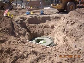 Kinley 2008 A Manhole