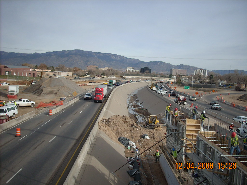 San Mateo Pl 66 in storm drain (RCP)
