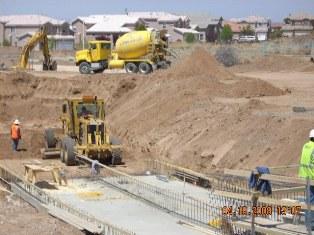 Wyoming Culvert Foundation