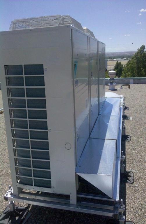 HVAC Upgrade 2