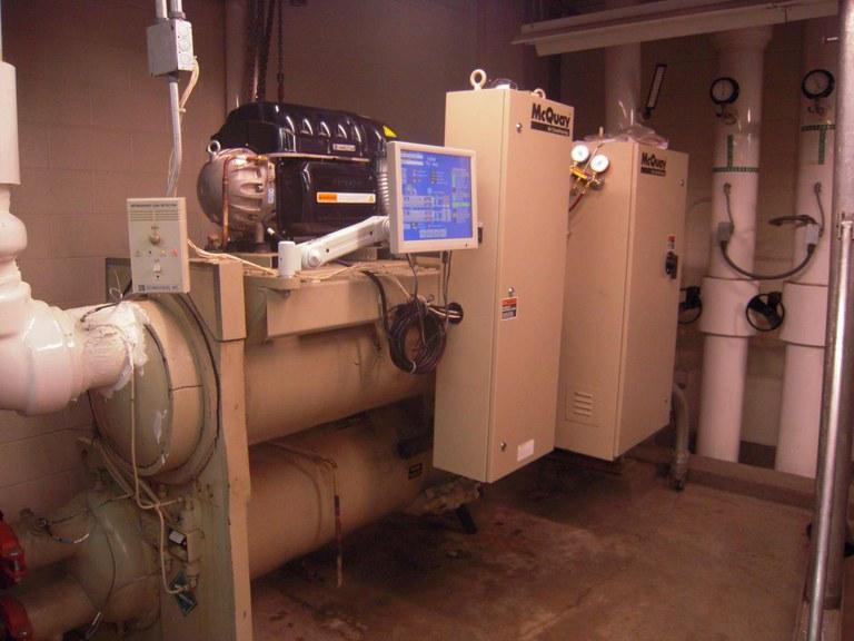 HVAC Upgrade 4