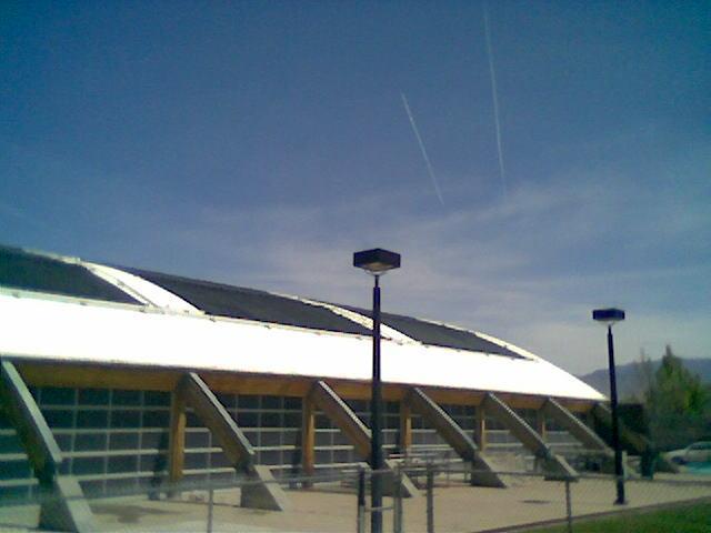 Highland Pool Solar