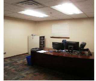 Office Lighting Upgrades