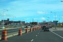 construction street