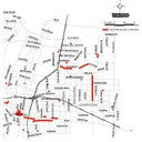 Northeast Traffic Report Map