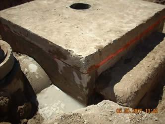 14thandIronSawcutofthejunctionbox.JPG