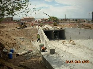 07 East End of the Culvert