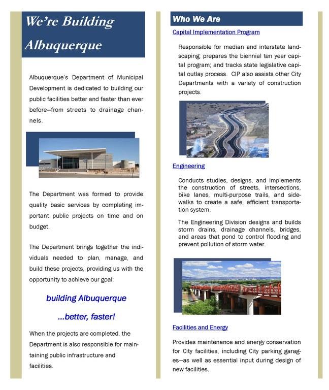 DMD Brochure 1