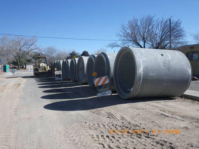 Drainage Pipe Supplies