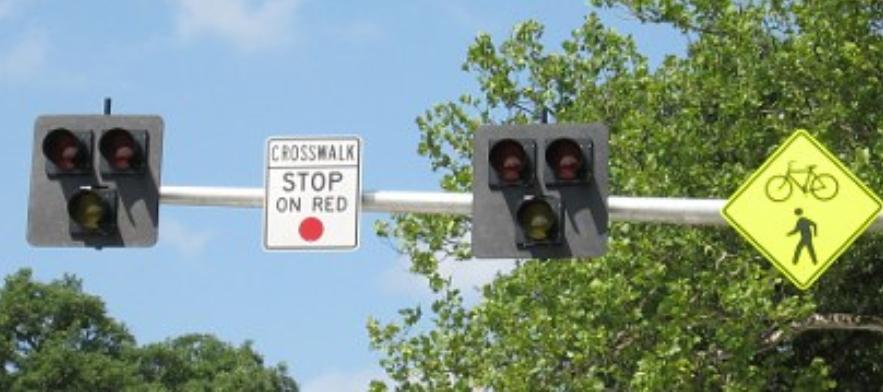 Albuquerque HAWK Signals