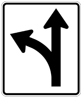 Left Control Lane