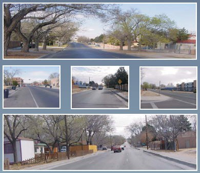 New Vision for Lead and Coal Avenues