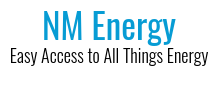 NM Energy: Easy Access to All Things Energy