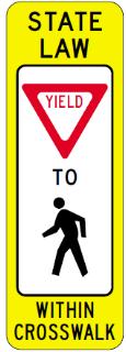 Pedestrian 2