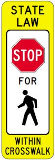 Pedestrian 3