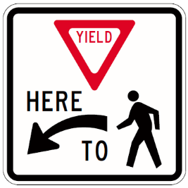 Pedestrian 4